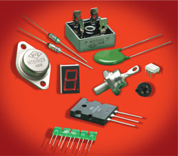 NTE Electronic Components